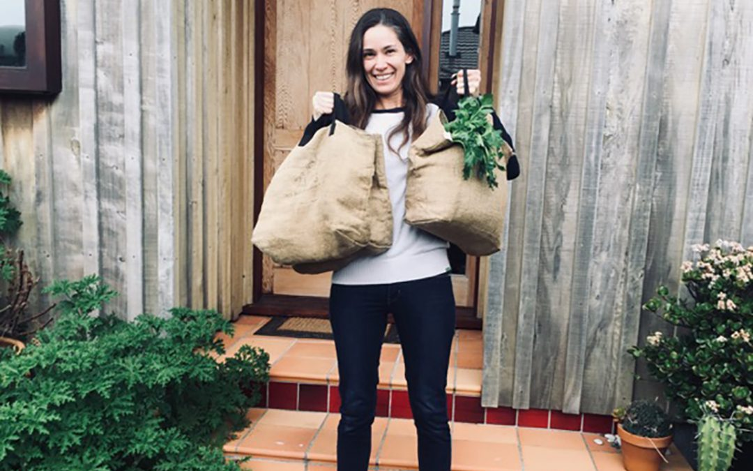 Local Hero: The Freedom of Waste-Free Living